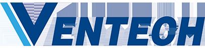 Logo | Ventech ac duct board