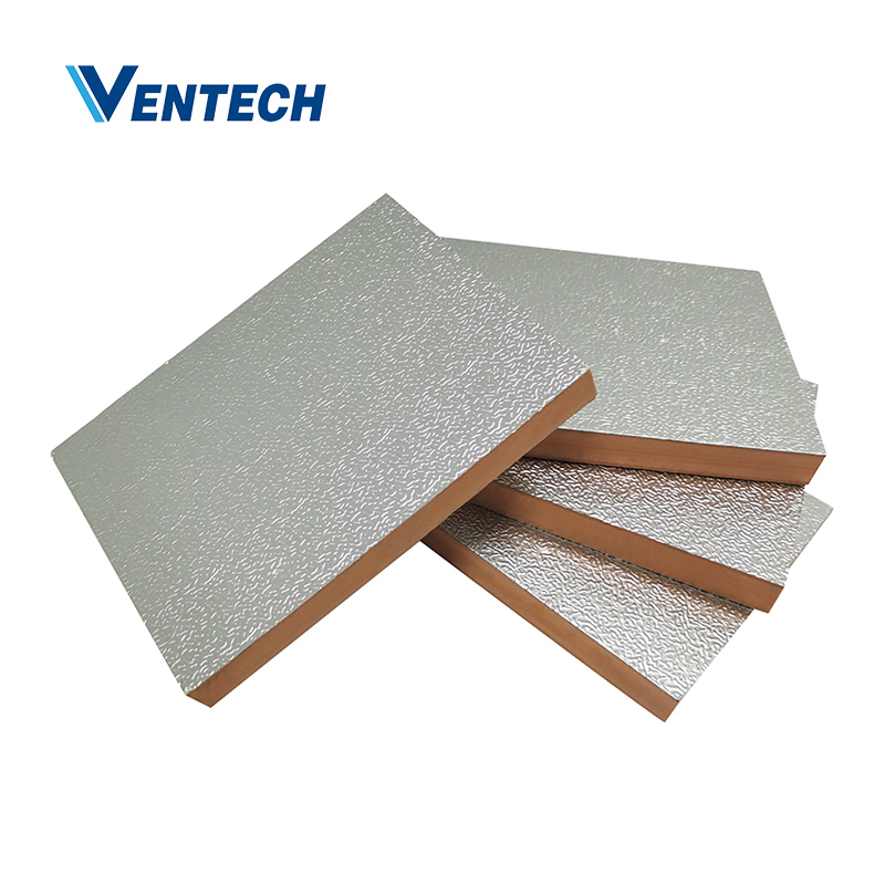 Ventech phenolic duct board supplies high quality-2