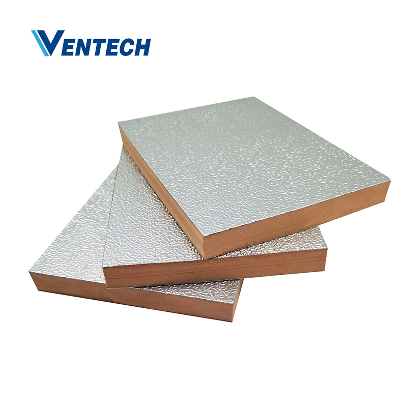 Ventech phenolic duct board supplies high quality-1
