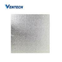 Phenolic Pre-insulated Duct Panel