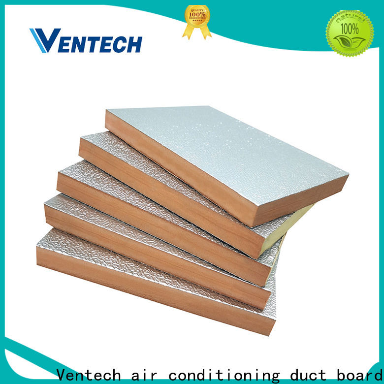 Ventech wholesale hvac duct board manufacturing for wholesale