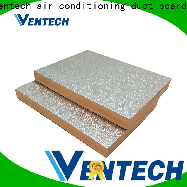 Ventech new pre-insulated panel manufacturing high quality