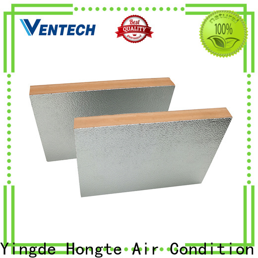 top phenolic insulation board manufacturers company best factory price
