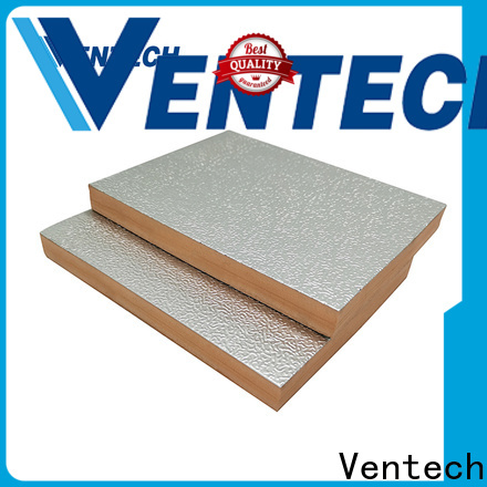 Ventech light weight pre-insulated panel manufacturing high quality