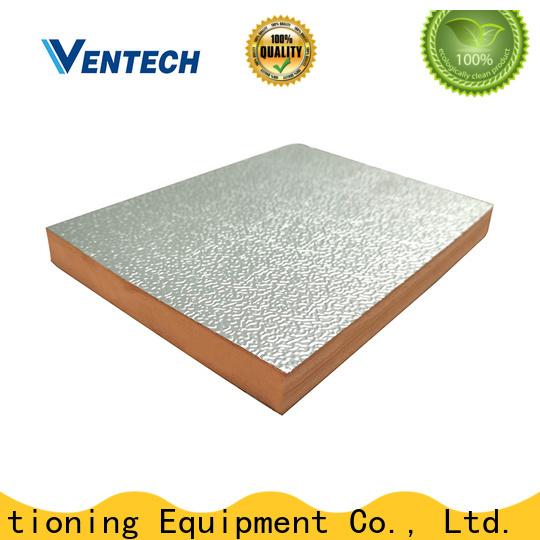 factory direct fiberglass duct board supply best brand