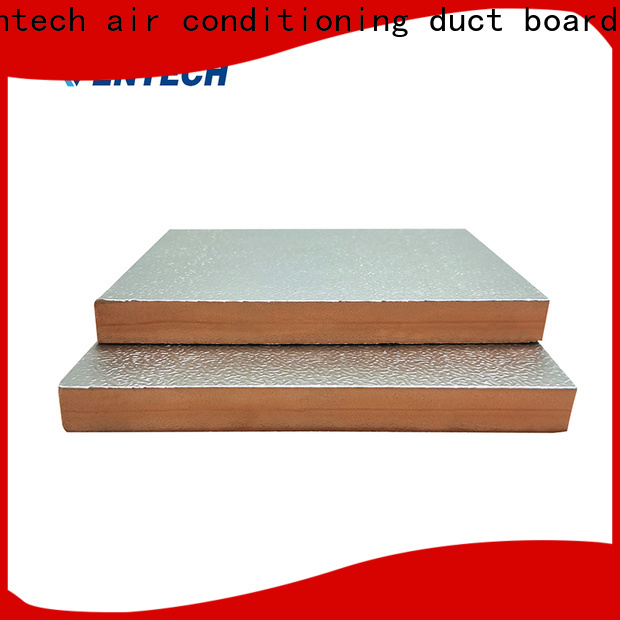Ventech phenolic insulation board manufacturers for business company