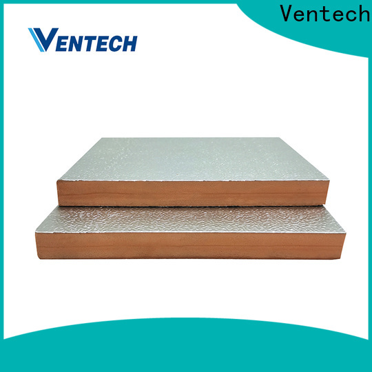 bepoke phenolic foam duct board for business company