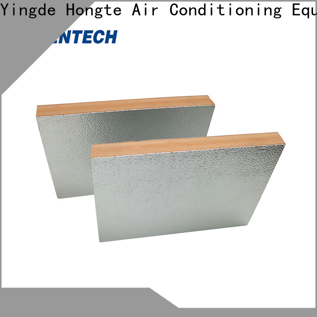 Ventech phenolic insulation board for business best factory price