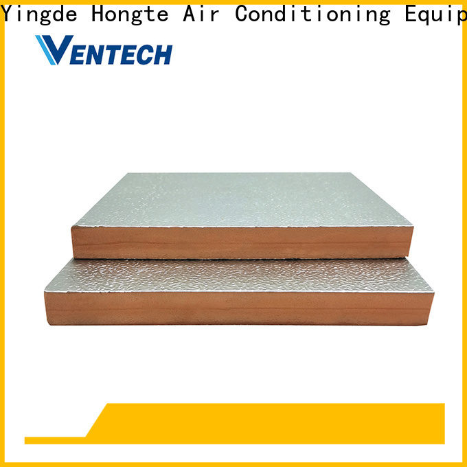 bepoke phenolic insulation board company best factory price