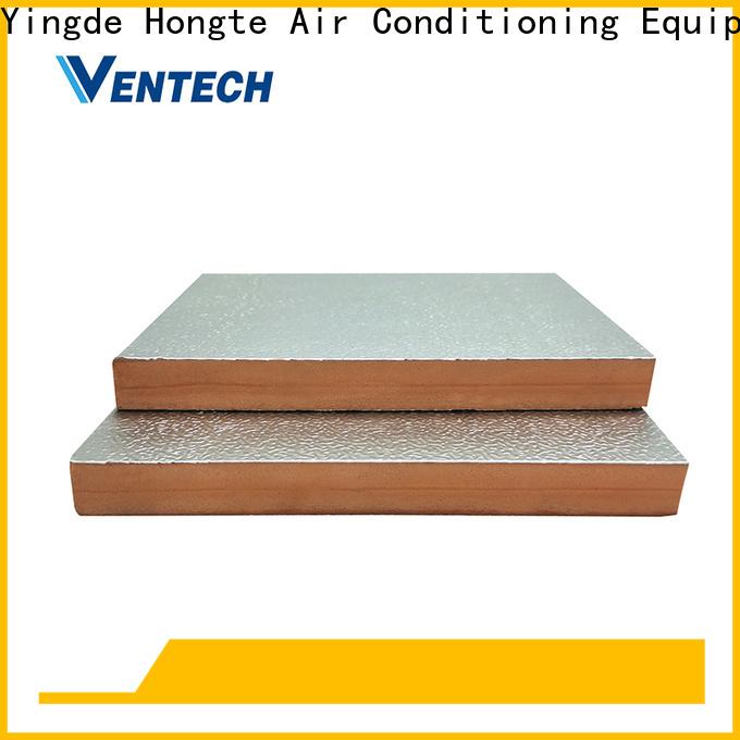 bepoke phenolic insulation board company best factory price