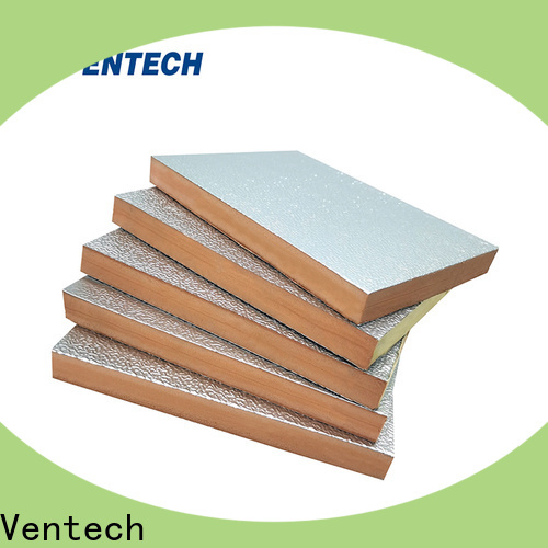 oem & odm phenolic duct board supplies fatcory