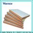 Ventech light weight phenolic duct board supplies fatcory