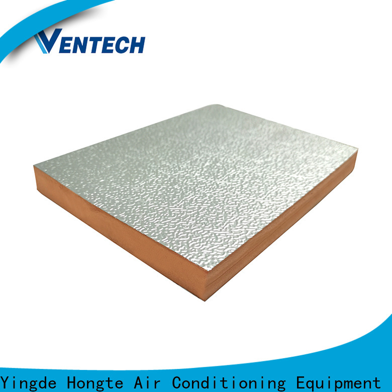 best fiberglass duct board supply fast delivery