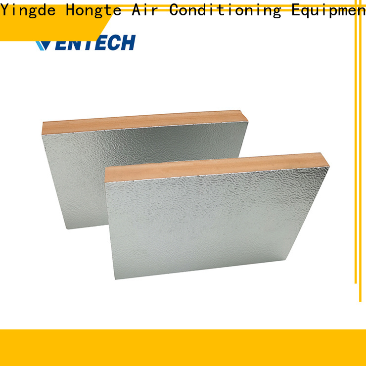 Ventech customized phenolic insulation board manufacturers company company