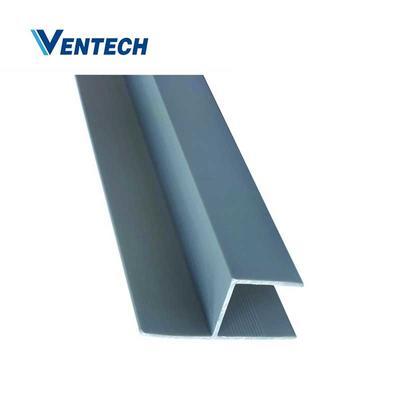 PVC h Section Bar