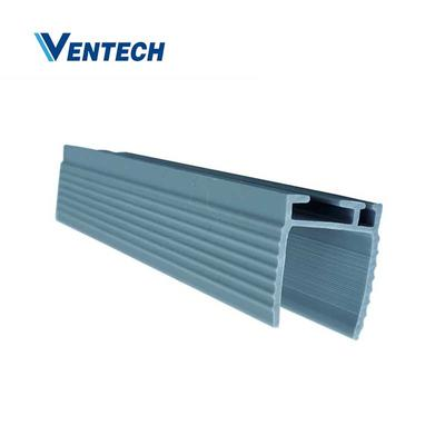 PVC Invisible Flange Joint