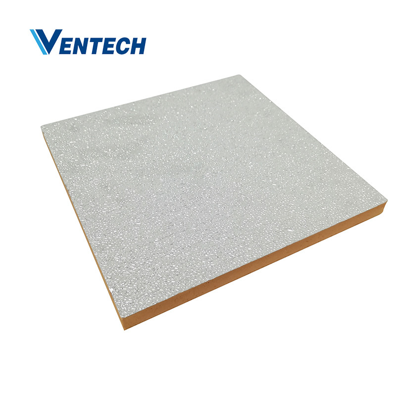 Excellent Manufacturer Selling Phenolic Foam Board For Air Ducting
