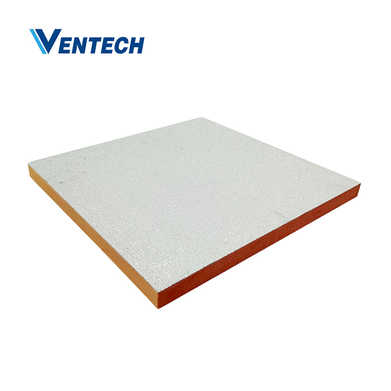 Air Duct PID Phenolic Air Duct Panel